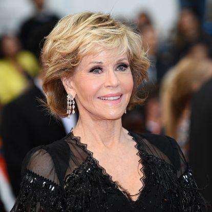 Jane Fonda ezért néz ki ilyen eszelősen jól majdnem 82 évesen: tökéletes alakját nem csak a genetikának köszönheti