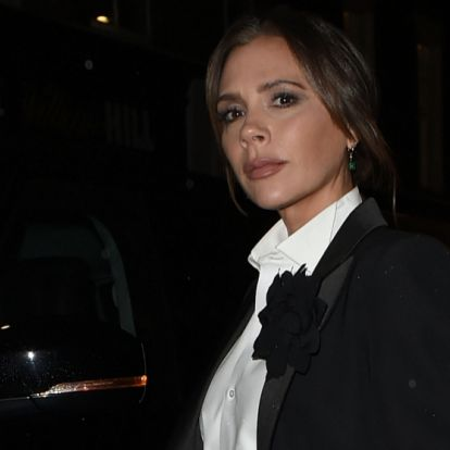 El contorno de ojos que usa Victoria Beckham para evitar las arrugas