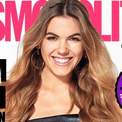 December 6-tól vár az új Cosmopolitan!