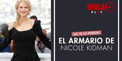 Siluetas lápiz, bailarinas, pantalones Capri... los trucos de estilo de Nicole Kidman