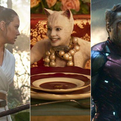 Ezek voltak az év leglátványosabb filmjei az Oscar-bizottság szerint - Mafab.hu