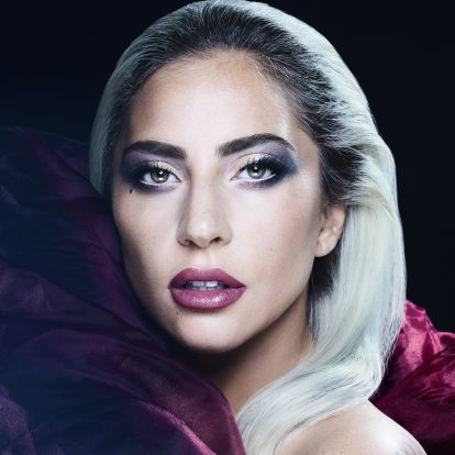 HAUS LABORATORIES' Glam Room Palette No.1 Is Named After Lady Gaga's First Album (& Lives Up To The Title )