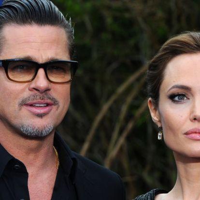 Brad Pitt olyan őszinte vallomást tett életének egy igen kemény szakaszáról, mint korábban soha!