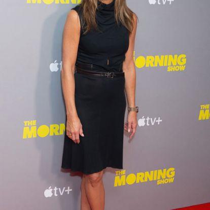 ¿Está abierta al amor Jennifer Aniston?, ¿qué opinión tiene de sus ex? La actriz responde