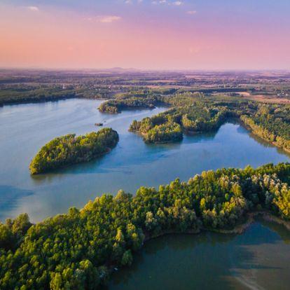 Magyarország egy eddig alig ismert csodája: a Rétközi-tó