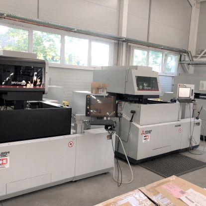 Befejeződött a Component Kft. CNC megmunkálási kapacitás és telephely bővítése