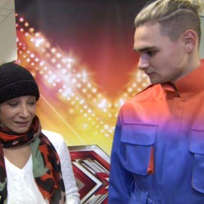 X-Faktor: Kiderült, kikkel duetteznek az elődöntősök