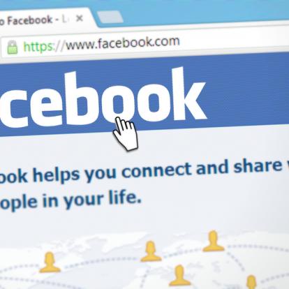 Gigabírság! A magyar Versenyhivatal megbüntette a Facebook-ot! - ProfitLine.hu