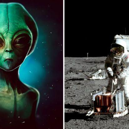 A NASA kommunikációs rendszereinek megalkotója lerántja a leplet a földönkívüliekről