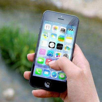 NMHH mobilpiaci jelentés: 4G-n zajlik már a mobilnetforgalom 95 százaléka