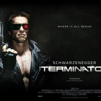Terminátor - A halálosztó (The Terminator (1984)
