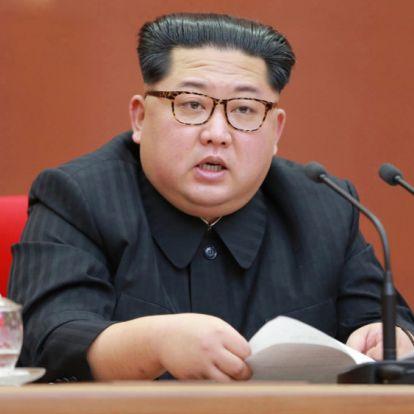 Észak-Korea rácsapta az ajtót az amerikai tárgyalófélre