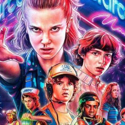 'Stranger Things': se desvela el argumento de su cuarta temporada