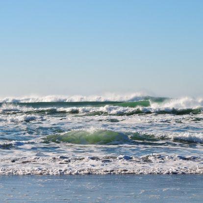 Túl gyorsan fogy az oxigén az óceánokból a felmelegedés miatt
