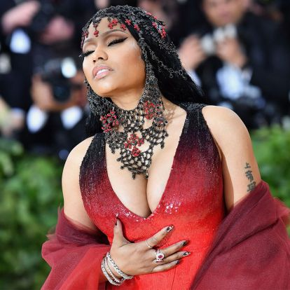 Verdicts In – These are the best looks ever by Nicki Minaj 2019