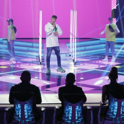 X-Faktor elődöntő: Aki Queent énekeltet a versenyzőjével, az mindenképp kitol vele