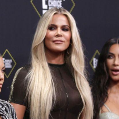 Kim Kardashian truer søsteren med sparken: - Får ikke være med hvis hun ikke er villig til å by på seg selv
