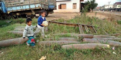 Hogyan lett Laosz a világ legtöbbet bombázott országa?