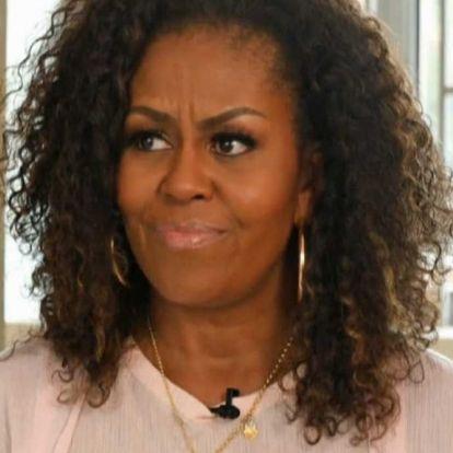 Nå kommer Michelle Obama på banen i Trump-prosessen