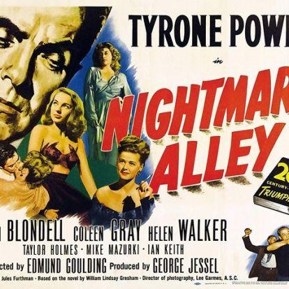 A sarlatán (Nightmare Alley) 1947