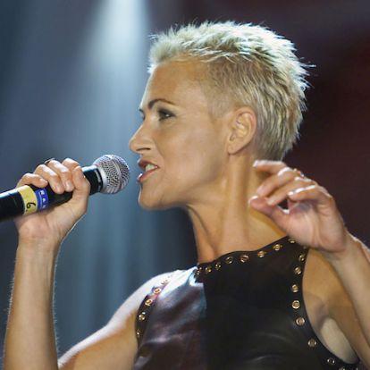 Los inolvidables éxitos de Marie Fredriksson con Roxette