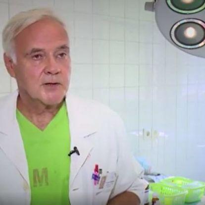 Nyugdíjazzák a Szent Margit Kórház osztályvezető főorvosát, mások is távozhatnak emiatt
