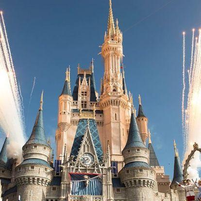 Disneyland nyílik Angliában!