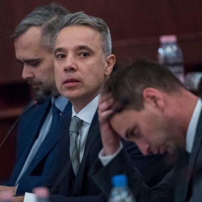 Hadházy: 10 évre 10 milliárdért Mészáros-közeli cégnek adná Kispest a közétkeztetést
