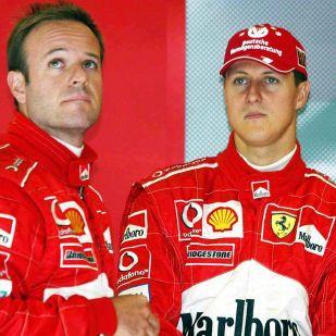"""""""Schumacher csak magáért versenyzett, egyáltalán nem volt csapatjátékos"""""""