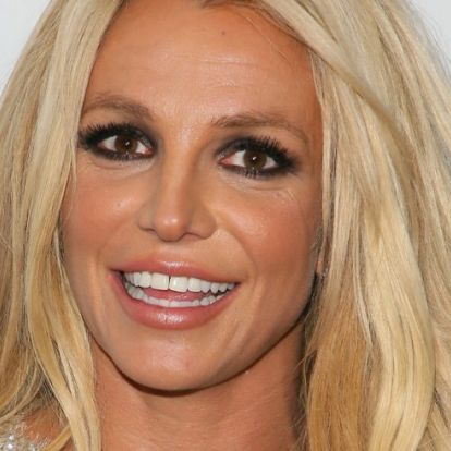 Britney Spears bepereli Kevin Federline-t