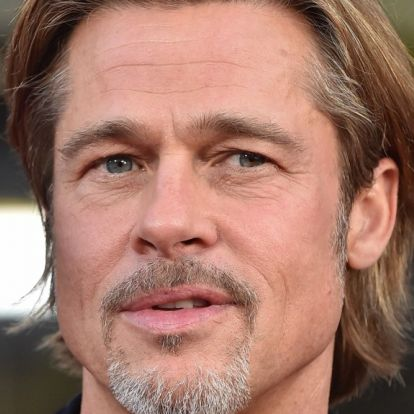Brad Pitt hardt ut mot datingryktene: - Ingenting er sant