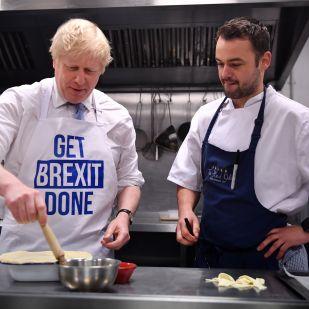 30 éve nem látott siker kapujában áll Boris Johnson