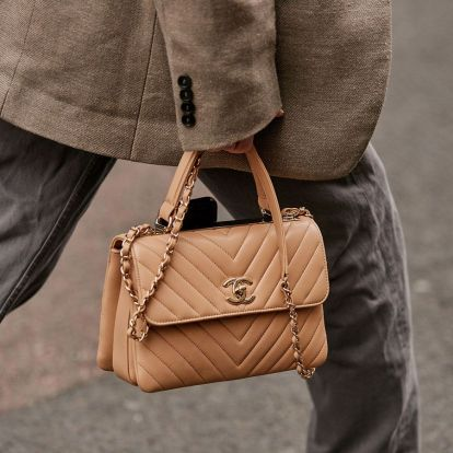 These Are the Top 10 Most Iconic Chanel Bags of All Time