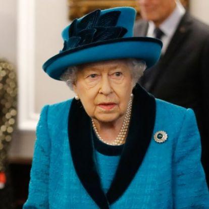 Erzsébet királynő nehéz időszakon megy keresztül