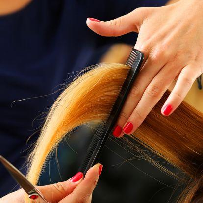 Így frissítsd fel a töredezett hajvégeket otthon: egyszerű és bombabiztos a technika