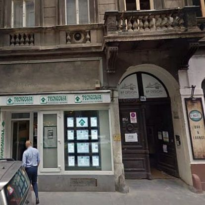 Engedély nélkül működtetett hotelt a fideszes Becsó Zsolt cége a Terézvárosban