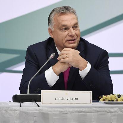 Orbán Viktor levélben gratulált Boris Johnsonnak a győzelemhez