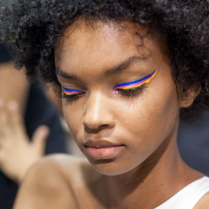 The 2020 Makeup Trends For Minimalists, Maximalists, & Everyone In Between