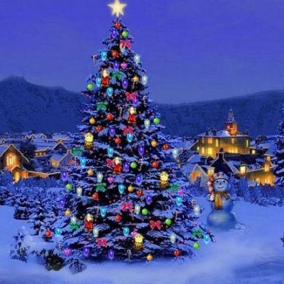 Kódolatlan filmcsatornák karácsonykor