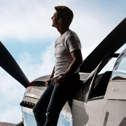 Top Gun: Maverick - előzetes és poszterek