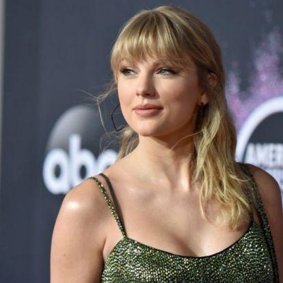Taylor Swift szerint Soros György a popipar egyik bábmestere