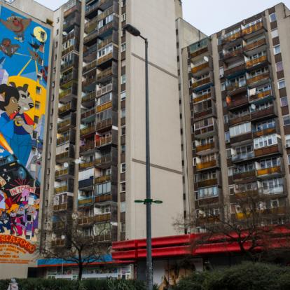 Már a Macskafogó is beköltözött Budapestre