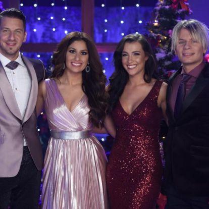 Népszerű énekesek mesélnek a karácsonyi emlékeikről
