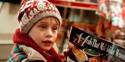 ¿Qué ha sido de Macaulay Culkin, el niño de 'Solo en casa'?