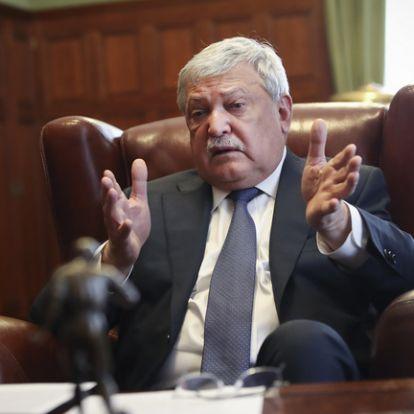 Csányi: Orbán nem rúgta volna ki Pintér Attilát