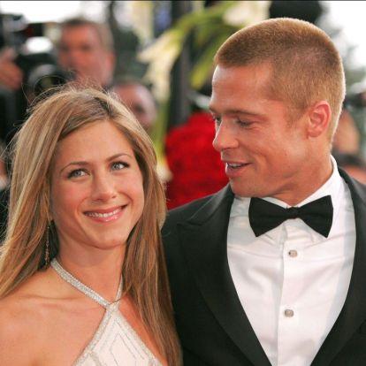 Božićna tradicija Jennifer Aniston i Brad Pitta