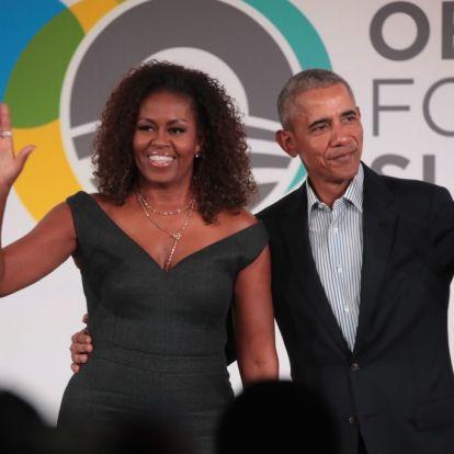 Barack Obama szerint két év múlva minden országot nő vezet majd