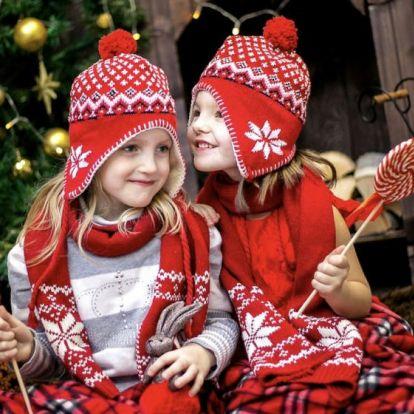 10 érv amellett, hogy miért töltsük a szeretteinkkel a karácsonyt