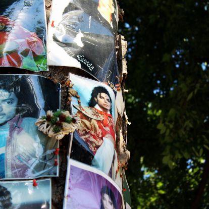 Kénytelen volt eladni a Michael Jacksontól kapott maciját Tamás, akit a sztár mentett meg