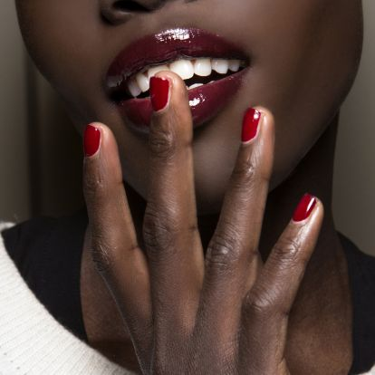 9 Winter Nail Polish Colors & Trends That TZR Editors Always Wear